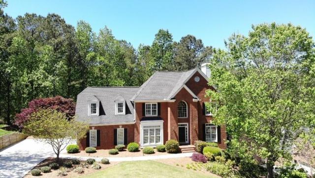 810 Charleston Drive, Roswell, GA 30075 (MLS #6541674) :: The North Georgia Group