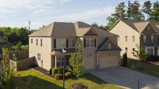 1350 Delo Lane, Cumming, GA 30041 (MLS #6541681) :: The North Georgia Group