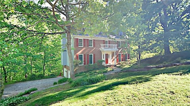 4780 Coppedge Trail, Duluth, GA 30096 (MLS #6541701) :: North Atlanta Home Team