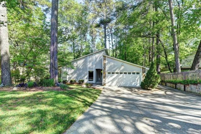 4416 Springfield Drive, Peachtree Corners, GA 30092 (MLS #6541715) :: Rock River Realty