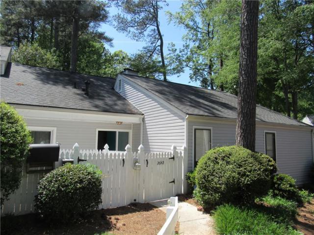 2642 Briarwood Drive, Marietta, GA 30067 (MLS #6541737) :: Rock River Realty