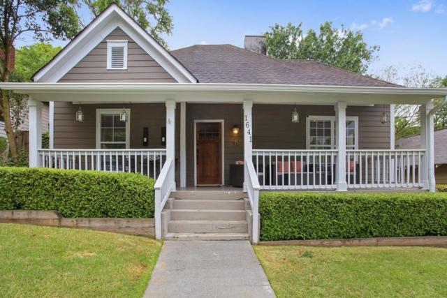1641 Hosea Williams Drive SE, Atlanta, GA 30317 (MLS #6541742) :: Rock River Realty