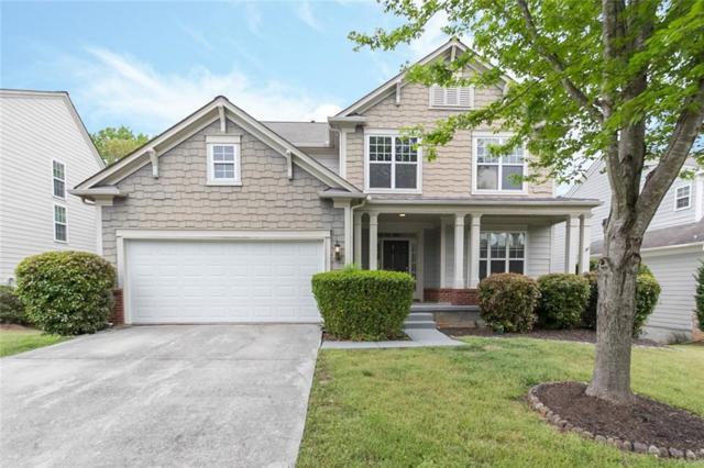 231 Glenwood Drive, Canton, GA 30115 (MLS #6541745) :: North Atlanta Home Team