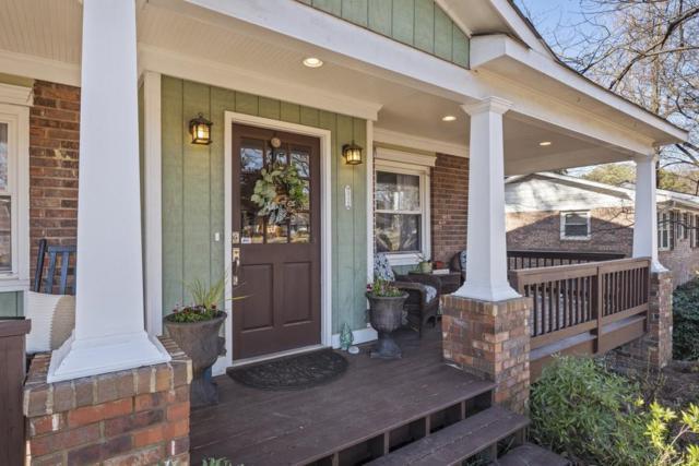 818 Forest Ridge Drive SE, Marietta, GA 30067 (MLS #6541749) :: Rock River Realty