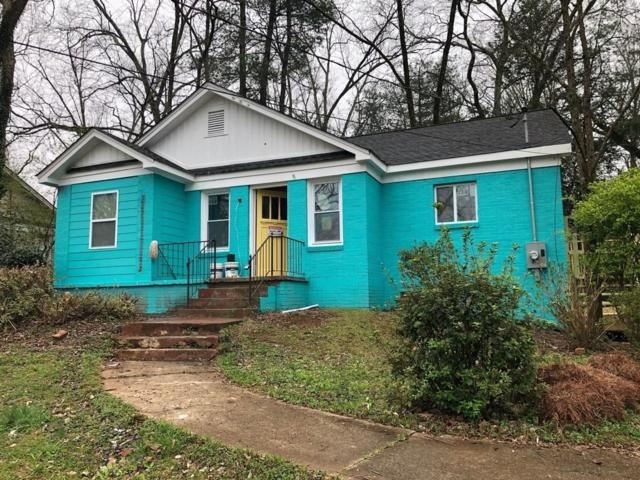 3545 W Hill Street, Clarkston, GA 30021 (MLS #6541750) :: The Zac Team @ RE/MAX Metro Atlanta