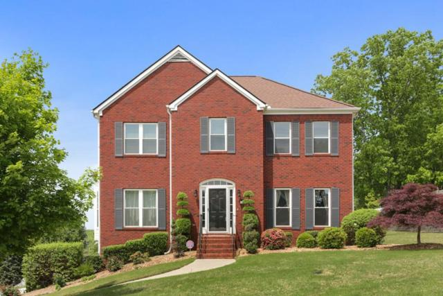 1401 Soaring Pointe, Marietta, GA 30062 (MLS #6541785) :: The Zac Team @ RE/MAX Metro Atlanta