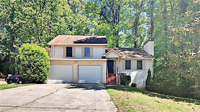 2909 Buckskin Trail SW, Marietta, GA 30064 (MLS #6541809) :: The North Georgia Group
