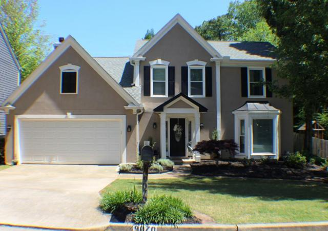 9070 Brockham Way, Johns Creek, GA 30022 (MLS #6541820) :: The North Georgia Group