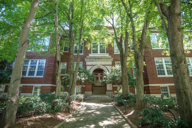 1041 State Street NW #20, Atlanta, GA 30318 (MLS #6541850) :: The North Georgia Group