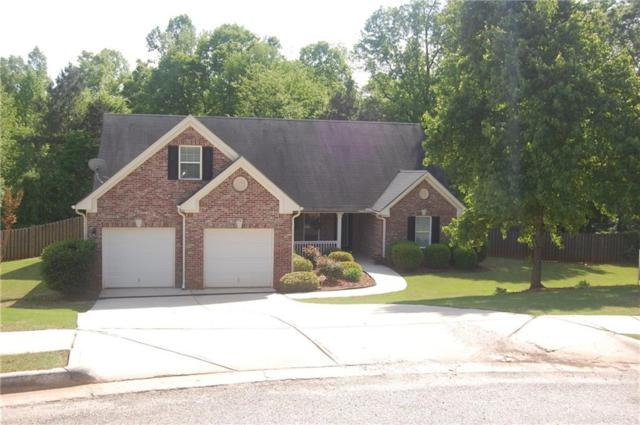 1769 Fire Side Court, Jefferson, GA 30549 (MLS #6541856) :: Iconic Living Real Estate Professionals