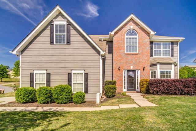 395 Sugarberry Lane, Suwanee, GA 30024 (MLS #6541928) :: Iconic Living Real Estate Professionals