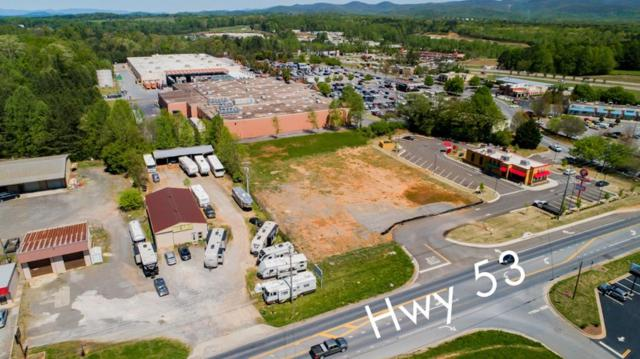 1924 Highway 53 W, Jasper, GA 30143 (MLS #6541957) :: The Heyl Group at Keller Williams