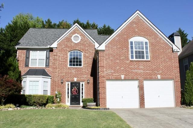 3784 Harris Boulevard NW, Kennesaw, GA 30144 (MLS #6541962) :: Iconic Living Real Estate Professionals