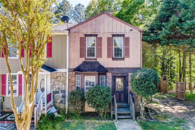 1871 Grant Court NW, Kennesaw, GA 30144 (MLS #6541965) :: Kennesaw Life Real Estate
