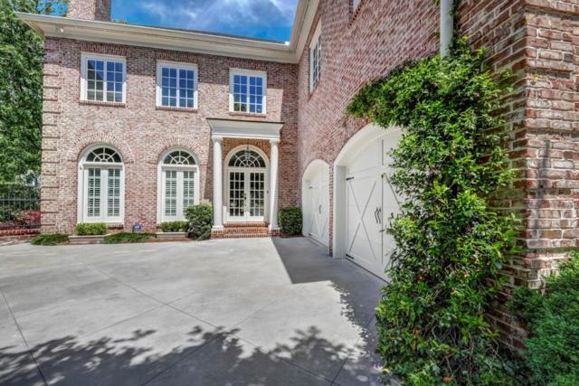 3037 Loridan Way SE, Atlanta, GA 30339 (MLS #6541969) :: Iconic Living Real Estate Professionals