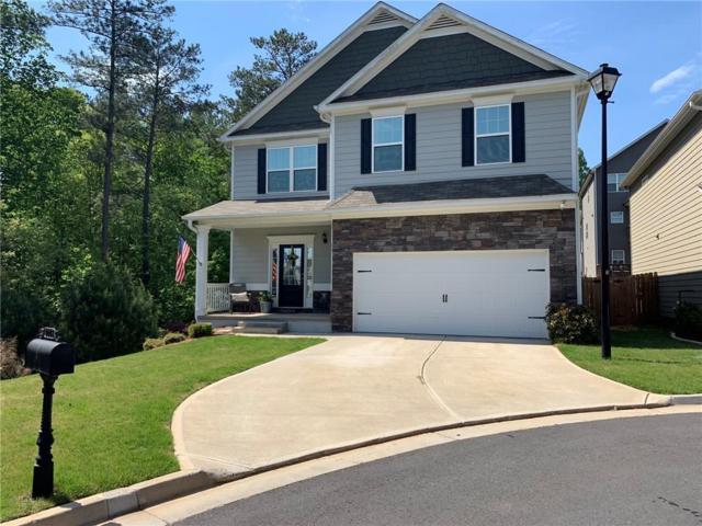 1008 Oglethorpe Court, Woodstock, GA 30188 (MLS #6541976) :: Iconic Living Real Estate Professionals