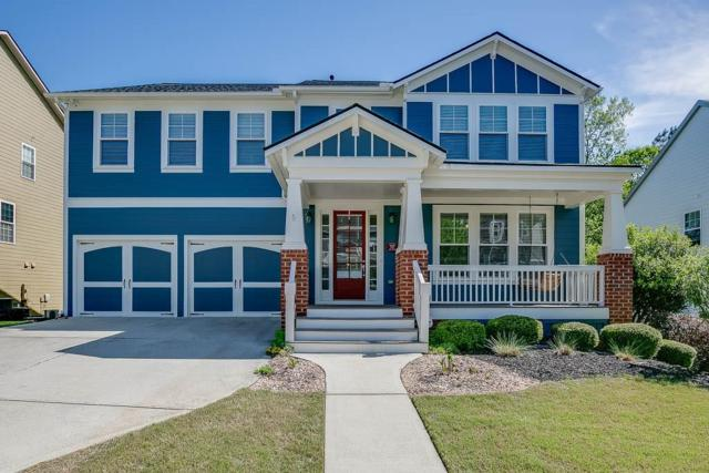 6220 Cedar Springs Lane, Hoschton, GA 30548 (MLS #6542013) :: Iconic Living Real Estate Professionals
