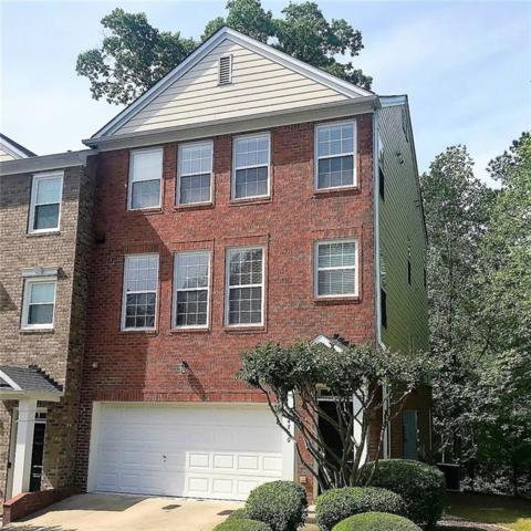 4700 Creekside Villas Way SE #173, Smyrna, GA 30082 (MLS #6542034) :: Iconic Living Real Estate Professionals