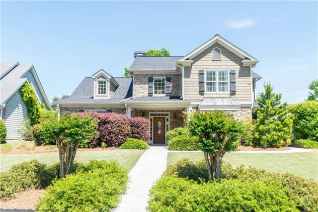 1723 Sweet Branch Trail, Grayson, GA 30017 (MLS #6542042) :: RE/MAX Paramount Properties