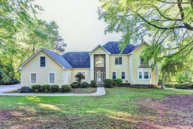 3041 N Tower Way NE, Conyers, GA 30012 (MLS #6542055) :: KELLY+CO