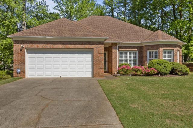 4045 Monroe Court, Alpharetta, GA 30004 (MLS #6542088) :: North Atlanta Home Team