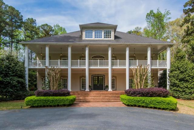710 Walnut Drive SW, Marietta, GA 30064 (MLS #6542114) :: Iconic Living Real Estate Professionals