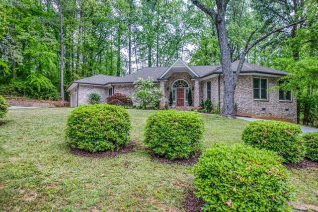 1346 Sheffield Drive, Atlanta, GA 30329 (MLS #6542161) :: The Zac Team @ RE/MAX Metro Atlanta