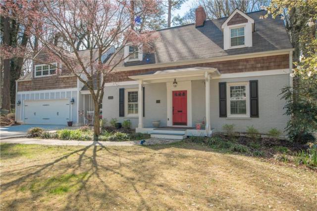 2050 Lyle Avenue, College Park, GA 30337 (MLS #6542168) :: RE/MAX Paramount Properties