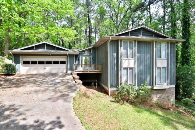 5839 Musket Lane, Stone Mountain, GA 30087 (MLS #6542186) :: Iconic Living Real Estate Professionals