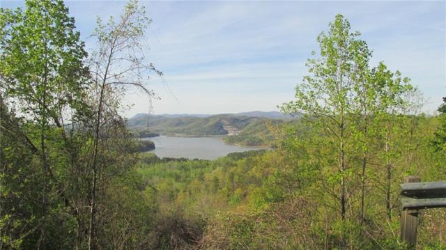 594 Ocelot Trail NE, Ranger, GA 30734 (MLS #6542188) :: Ashton Taylor Realty