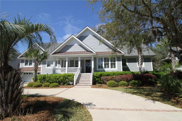 110 Southpoint Drive, St. Simons, GA 31522 (MLS #6542191) :: The Zac Team @ RE/MAX Metro Atlanta