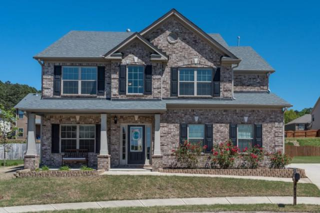 720 Flag Street, Canton, GA 30114 (MLS #6542211) :: RE/MAX Paramount Properties