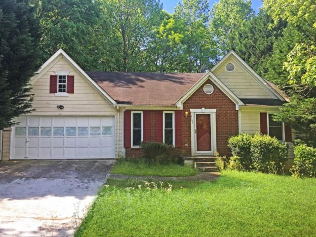 3147 Kings Glen Drive, Decatur, GA 30034 (MLS #6542213) :: The Hinsons - Mike Hinson & Harriet Hinson