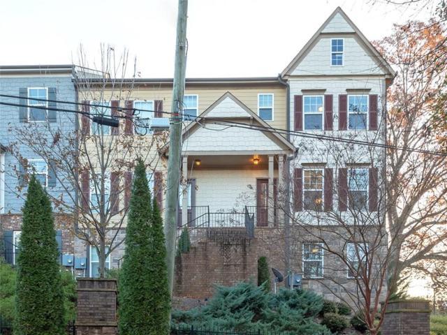2130 Havenwood Trail NE, Brookhaven, GA 30319 (MLS #6542238) :: RE/MAX Paramount Properties