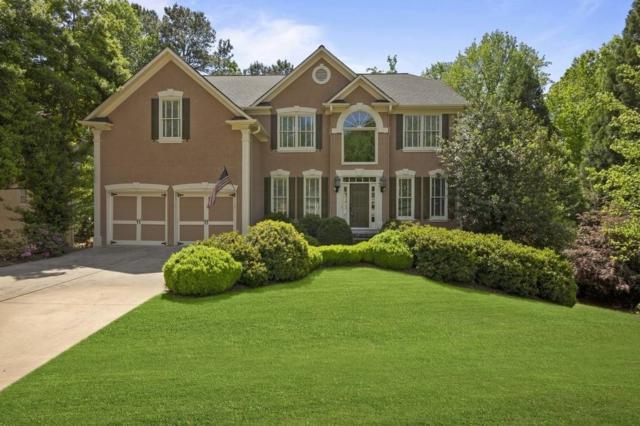 1105 Towne Lake Hills E, Woodstock, GA 30189 (MLS #6542241) :: Path & Post Real Estate