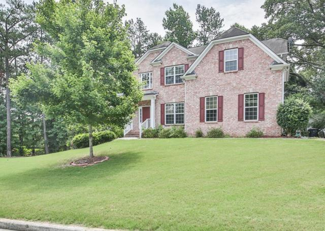 2825 Maple Springs Court, Marietta, GA 30064 (MLS #6542242) :: The Zac Team @ RE/MAX Metro Atlanta