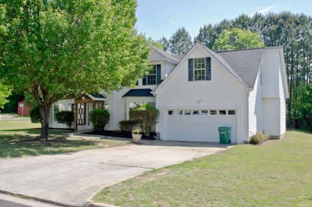 3462 Clifton Farm Drive, Decatur, GA 30034 (MLS #6542300) :: The Zac Team @ RE/MAX Metro Atlanta