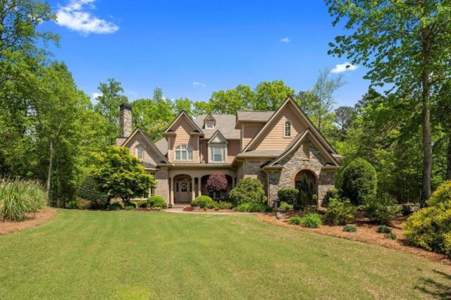 134 Townsend Pass, Alpharetta, GA 30004 (MLS #6542309) :: Hollingsworth & Company Real Estate