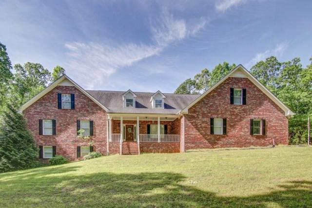 366 Courtney Court, Monroe, GA 30655 (MLS #6542313) :: Iconic Living Real Estate Professionals