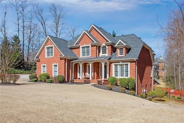 3812 Lake Park, Douglasville, GA 30135 (MLS #6542342) :: Iconic Living Real Estate Professionals