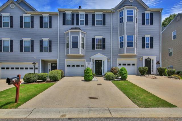 1338 Pilgrim Lake Drive, Cumming, GA 30040 (MLS #6542365) :: Good Living Real Estate