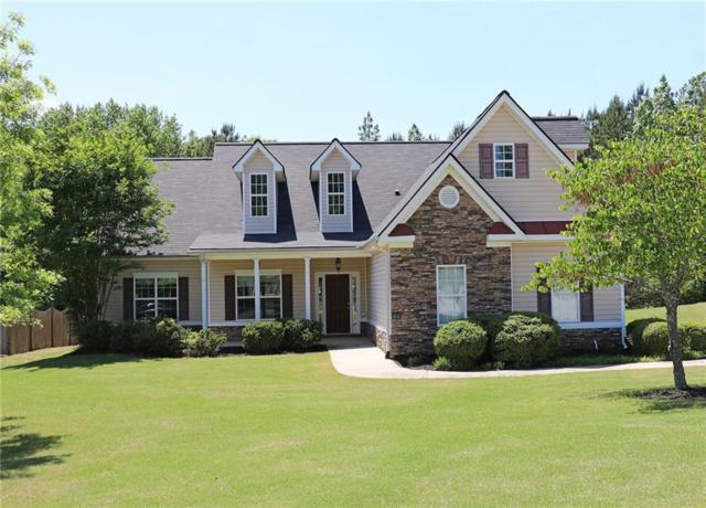 1126 Mason Lee Avenue, Loganville, GA 30052 (MLS #6542373) :: Iconic Living Real Estate Professionals