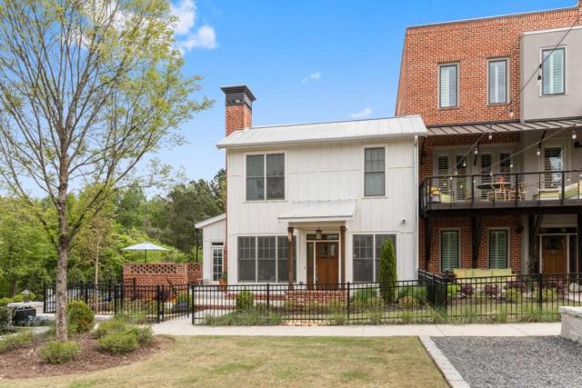 1922 Kings Cross NW, Atlanta, GA 30318 (MLS #6542387) :: Good Living Real Estate
