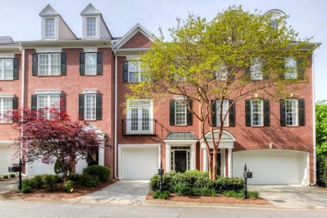 1709 Waters Edge Trail, Roswell, GA 30075 (MLS #6542423) :: Good Living Real Estate