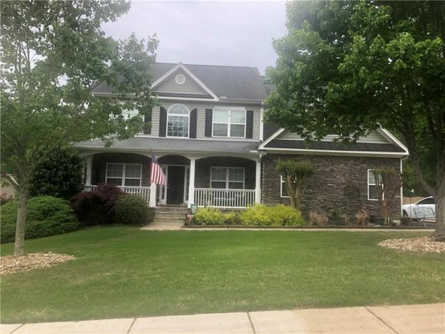 1229 Woodmere Drive, Loganville, GA 30052 (MLS #6542429) :: Iconic Living Real Estate Professionals