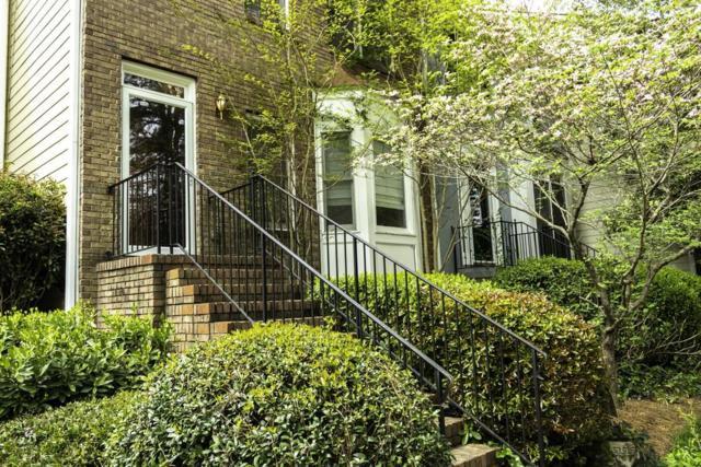 260 SW Manning Road SW #124, Marietta, GA 30064 (MLS #6542435) :: Good Living Real Estate