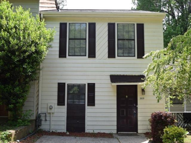 3839 Henry Court, Acworth, GA 30101 (MLS #6542440) :: Kennesaw Life Real Estate