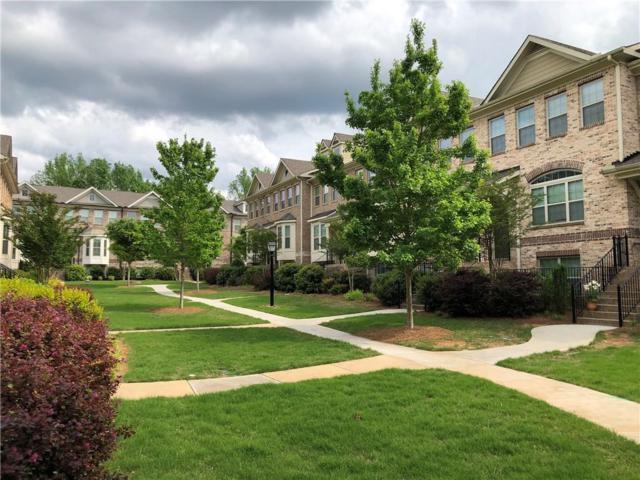 7810 Willoughby Court, Alpharetta, GA 30005 (MLS #6542481) :: RE/MAX Paramount Properties