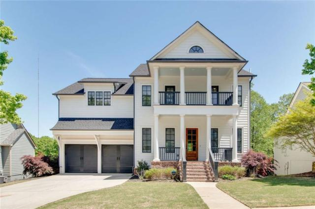 7255 Grand Reunion Drive, Hoschton, GA 30548 (MLS #6542501) :: Iconic Living Real Estate Professionals
