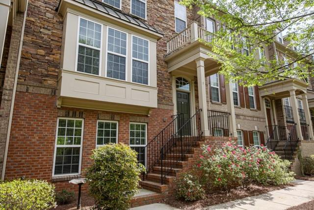 9 High Gate Trail, Decatur, GA 30030 (MLS #6542544) :: RE/MAX Paramount Properties
